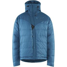 Klättermusen Atle 2.0 Jacket Herre Blue Sapphire